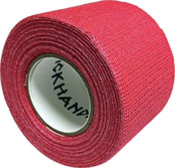 Stick Handler Hockey Grip Tape - Red (ST-SHHR)