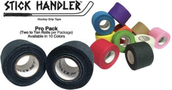 STICK HANDLER™  Professional Hockey Grip Tape Pro Pack  (ST-SHHPRO)