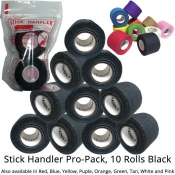 STICK HANDLER™  Professional Drum Stick Grip Tape Pro Pack (ST-SHDPRO)