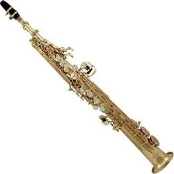 Roy Benson Soprano Sax (RO-SS-101)